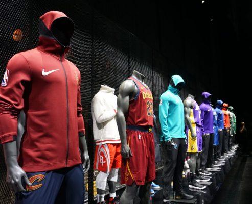 Nike-NBA-collection